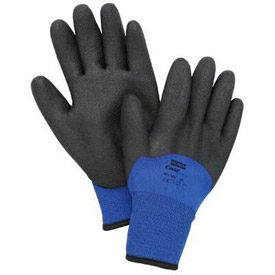 PVC Coated Gloves