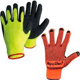 Refrigiwear High-Vis Gloves