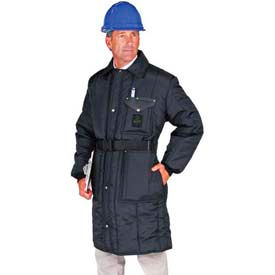 Cold Environment Inspector Coats
