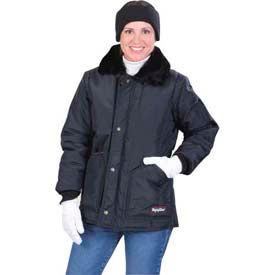 Woman's Insulated Coats