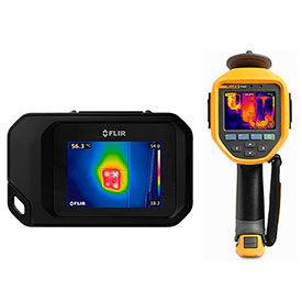 Thermal Imaging Guns & Cameras