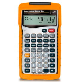Construction Calculators, Estimators & Plan Measurers