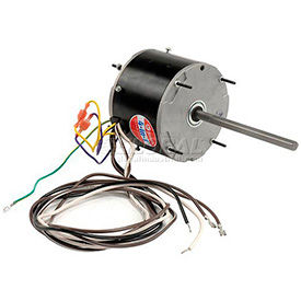 Multi-Horsepower PCS Fan Motors