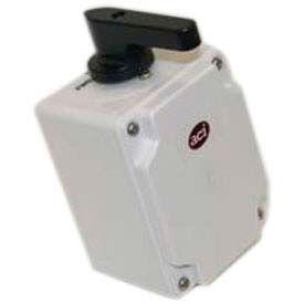 ACI Drum Switches