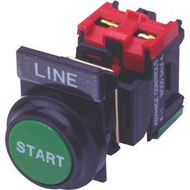 ACI 22mm Push Buttons