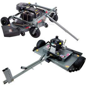 Swisher Trailmowers™, Trailcutters™ and Zero Turn Mowers