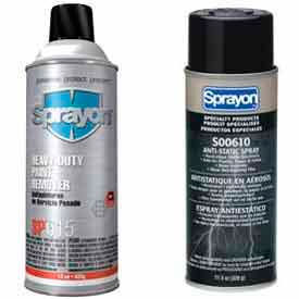 Chain and Cable & Specialty Lubricants