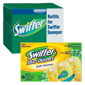 Swiffer® Sweepers & Dusters