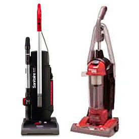 Sanitaire® Upright Vacuum Cleaners