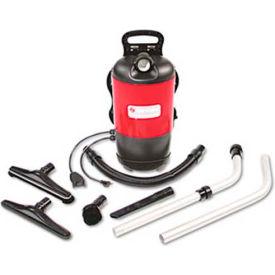 Sanitaire® Backpack Vacuum Cleaners