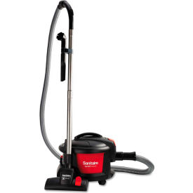 Sanitaire® Compact Canister Vacuum