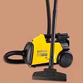 Eureka Household Canister Vacuum