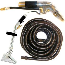 Carpet Extractor Tools, Hoses & Accessories