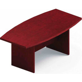 Boat Shaped Conference Tables