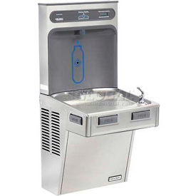 Halsey Taylor Wall Mounted Water Refilling Stations