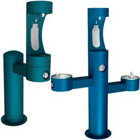 Elkay® Outdoor Bottle Refilling Stations