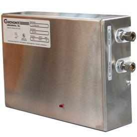 Chronomite Instant-Flow Micro Eyewash Tankless Heaters