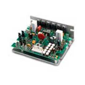 FHP Series AC  Controls