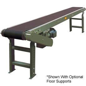 Hytrol® Model TA Medium Duty Slider Bed Belt Conveyors