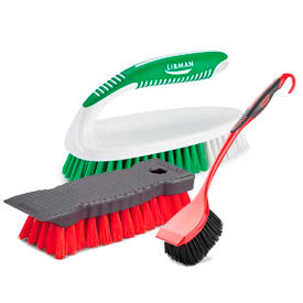 Libman® Commercial Multi-Purpose Brushes