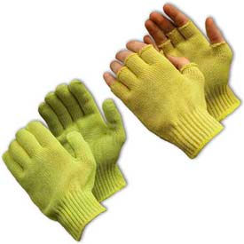 Uncoated Kevlar® and Dyneema® Gloves