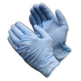 Industrial Grade, Powder Free - Nitrile Gloves