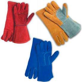 Thermal Working Welder's Gloves