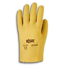 Vinyl Coated Gloves