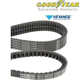 V-Belts, Wedge, Cogged, 5VX Series