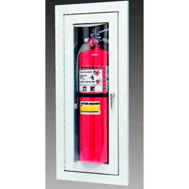 Potter Roemer Fire Extinguisher Cabinets