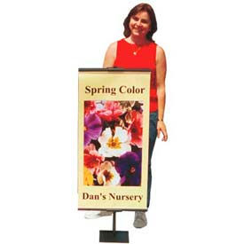 Table Top Sign Displays