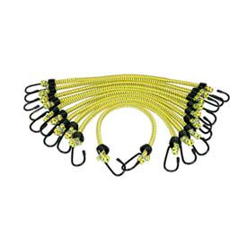 Braided Cover Bungee Cords