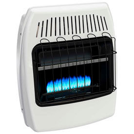 Vent Free Blue Flame Heaters