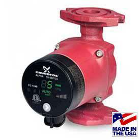 Grundfos Alpha Circulator Water Pumps