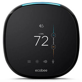 Wi-Fi Enabled Smart Thermostats