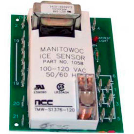 Manitowoc Food Service Replacement Parts