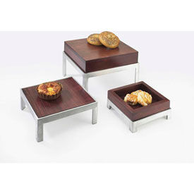 Cal-Mil Tray Risers