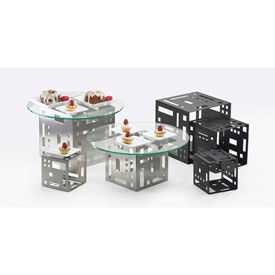 Cal-Mil Cube Risers