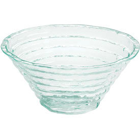Cal-Mil Glacier Display Bowls
