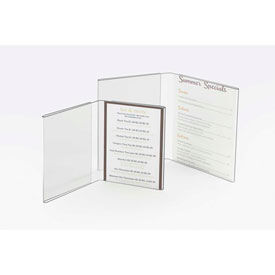 Cal-Mil Table Top Cardholders