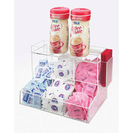 Cal-Mil Condiment Organizers