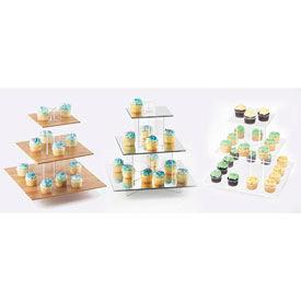 Cal-Mil Cupcake Displays