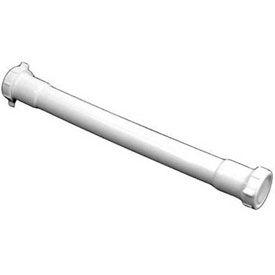 Plastic Extension Tubes