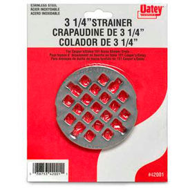 Replacement Strainers