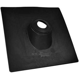 Thermoplastic Base No-Calk  Roof Flashings