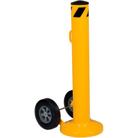 Moveable Protective Bollard