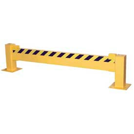 Drop-In Structural Guard Rail Systems