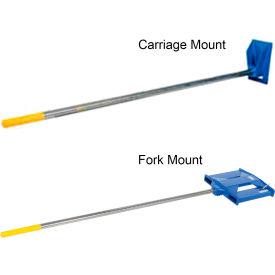 Forklift Rug Rams & Carpet Poles