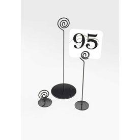 Number Stands