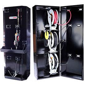 Hose/Cord Reel Smart Cabinet™